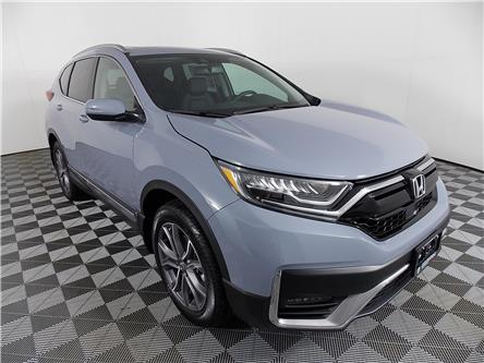 2020 Honda CR-V Touring (Stk: 220123) in Huntsville - Image 1 of 31