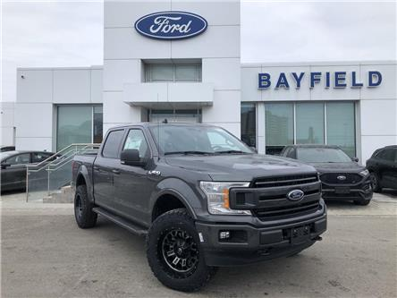 2020 Ford F-150 XLT (Stk: FP20066) in Barrie - Image 1 of 16