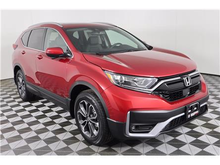 2020 Honda CR-V EX-L (Stk: 220158) in Huntsville - Image 1 of 29