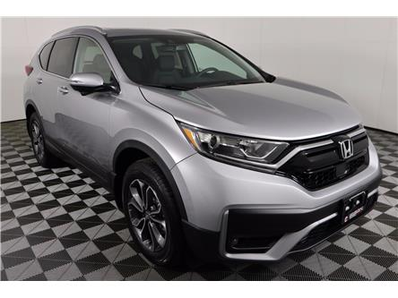 2020 Honda CR-V EX-L (Stk: 220138) in Huntsville - Image 1 of 29