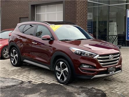 2017 Hyundai Tucson SE (Stk: H5632A) in Toronto - Image 2 of 29