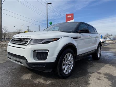2016 Land Rover Range Rover Evoque SE | NAVI | PANO ROOF | AWD | B/U CAM | 55,405KMS (Stk: P13094) in Georgetown - Image 2 of 37