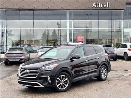 2019 Hyundai Santa Fe XL Luxury (Stk: 4138) in Brampton - Image 1 of 21