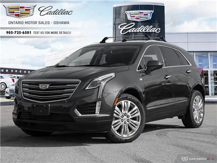 2017 Cadillac XT5 Premium Luxury (Stk: 13312A) in Oshawa - Image 1 of 36