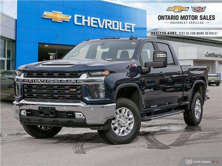 2020 Chevrolet Silverado 2500HD LT (Stk: T0211095) in Oshawa - Image 1 of 19