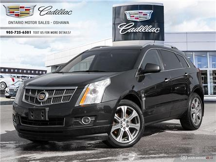 2012 Cadillac SRX Luxury and Performance Collection (Stk: 12972B) in Oshawa - Image 1 of 36