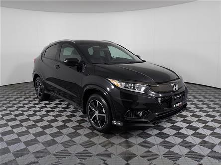 2020 Honda HR-V Sport (Stk: 220184) in Huntsville - Image 1 of 30