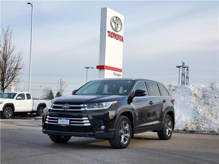 2017 Toyota Highlander  (Stk: P2417) in Bowmanville - Image 1 of 30