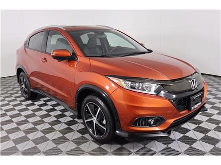 2020 Honda HR-V Sport (Stk: 220096) in Huntsville - Image 1 of 31
