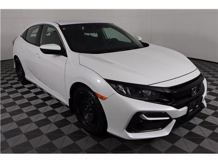 2020 Honda Civic LX (Stk: 220002) in Huntsville - Image 1 of 29