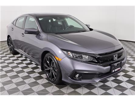 2020 Honda Civic Sport (Stk: 220152) in Huntsville - Image 1 of 29