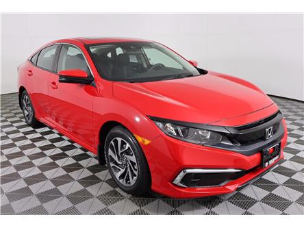 2020 Honda Civic EX (Stk: 220150) in Huntsville - Image 1 of 28