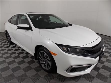 2020 Honda Civic EX (Stk: 220017) in Huntsville - Image 1 of 28