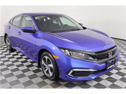 2020 Honda Civic LX (Stk: 220120) in Huntsville - Image 1 of 27