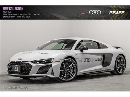 2020 Audi R8 5.2 V10 performance (Stk: T16937) in Vaughan - Image 1 of 22