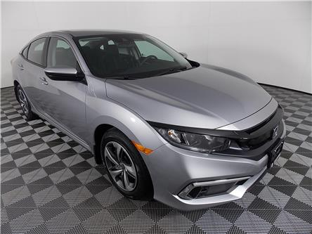 2020 Honda Civic LX (Stk: 220024) in Huntsville - Image 1 of 26