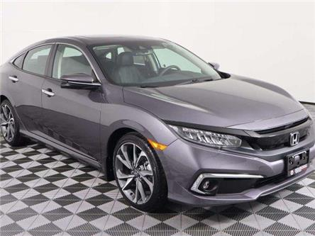 2019 Honda Civic Touring (Stk: 219267) in Huntsville - Image 1 of 31