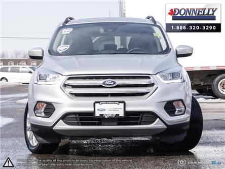 2019 Ford Escape SEL (Stk: DUR6402) in Ottawa - Image 2 of 28