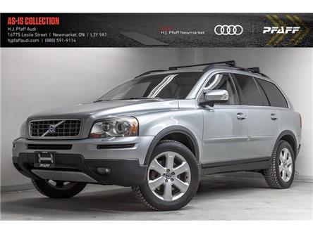 2010 Volvo XC90 3.2 AWD A (7 Seats) (Stk: 53528B) in Newmarket - Image 1 of 22