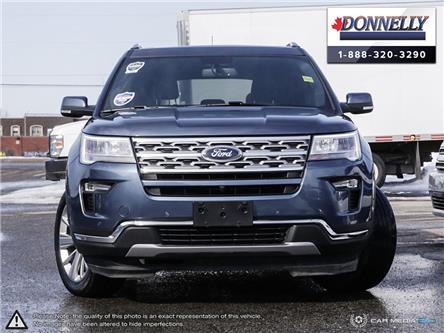 2019 Ford Explorer Limited (Stk: PLDUR6404) in Ottawa - Image 2 of 28
