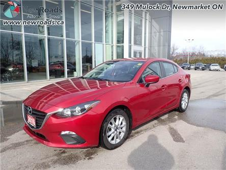2016 Mazda Mazda3 GS (Stk: 14398) in Newmarket - Image 2 of 30