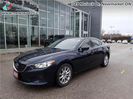 2017 Mazda MAZDA6 GS (Stk: 14400) in Newmarket - Image 2 of 30