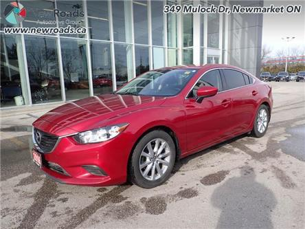 2016 Mazda MAZDA6 GS (Stk: 14397) in Newmarket - Image 2 of 30
