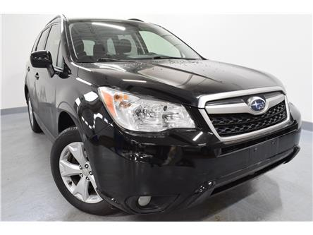 2016 Subaru Forester 2.5i Convenience Package (Stk: 404033T) in Brampton - Image 1 of 20