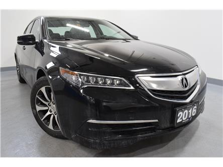 2016 Acura TLX Tech (Stk: 800657P) in Brampton - Image 1 of 21