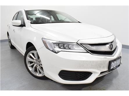 2016 Acura ILX Base (Stk: 801800P) in Brampton - Image 1 of 16