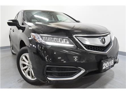 2018 Acura RDX Tech (Stk: 805101T) in Brampton - Image 1 of 22