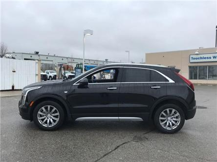 2020 Cadillac XT4 Premium Luxury (Stk: F089445) in Newmarket - Image 2 of 24