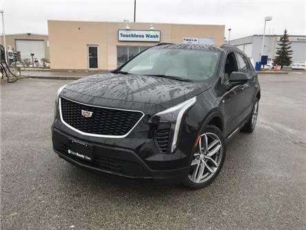2020 Cadillac XT4 Sport (Stk: F091171) in Newmarket - Image 1 of 24