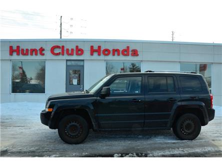 2011 Jeep Patriot Limited (Stk: 7489A) in Gloucester - Image 1 of 20