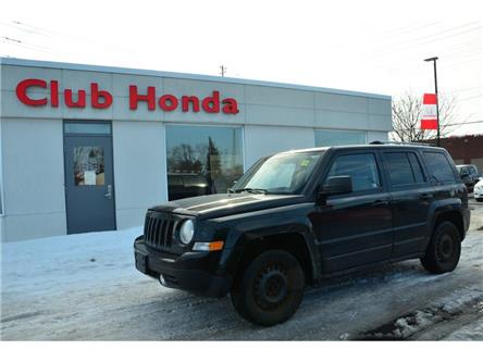 2011 Jeep Patriot Limited (Stk: 7489A) in Gloucester - Image 2 of 20