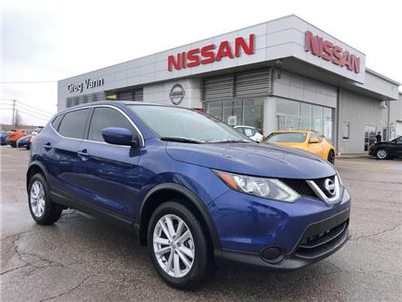 2018 Nissan Qashqai S (Stk: P2692) in Cambridge - Image 1 of 27