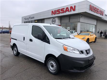 2019 Nissan NV200 S (Stk: P2691) in Cambridge - Image 1 of 29
