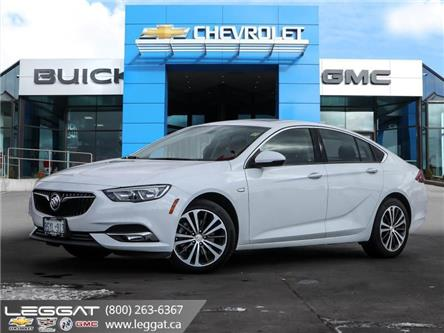 2019 Buick Regal Sportback Essence (Stk: 5988PR) in Burlington - Image 1 of 27