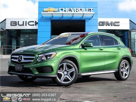 2016 Mercedes-Benz GLA-Class Base (Stk: 208049A) in Burlington - Image 1 of 30