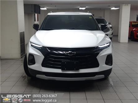 2020 Chevrolet Blazer LT (Stk: 207049) in Burlington - Image 2 of 13
