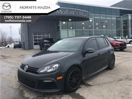 2013 Volkswagen Golf R Base (Stk: 28110A) in Barrie - Image 1 of 21