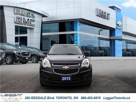 2013 Chevrolet Equinox LS (Stk: T11718A) in Etobicoke - Image 1 of 19