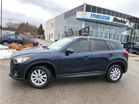 2016 Mazda CX-5 GS (Stk: 16910A) in Oakville - Image 2 of 20
