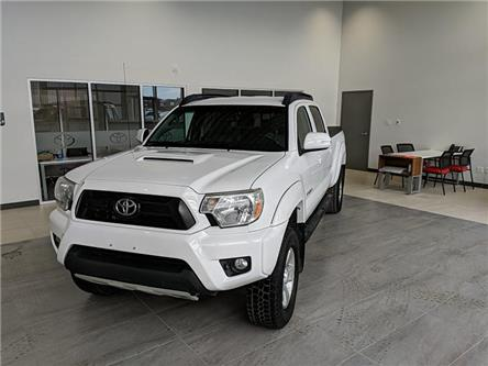 2014 Toyota Tacoma 4WD DBL CAB V6 AU (Stk: 200822) in Brandon - Image 2 of 23