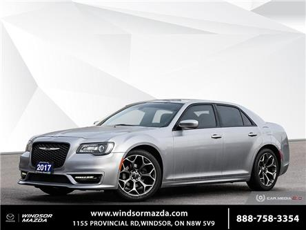 2017 Chrysler 300 S (Stk: PR6530) in Windsor - Image 1 of 27