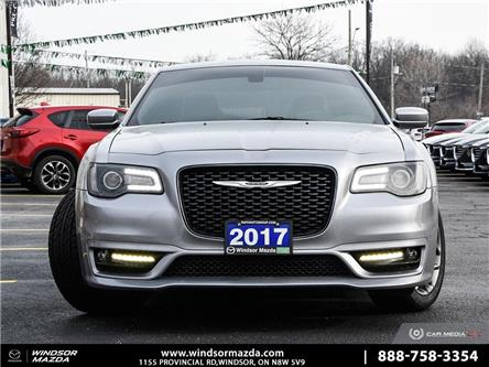 2017 Chrysler 300 S (Stk: PR6530) in Windsor - Image 2 of 27