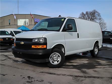 2019 Chevrolet Express 2500 Work Van (Stk: 53218) in Ottawa - Image 1 of 25