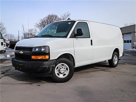 2019 Chevrolet Express 2500 Work Van (Stk: 53211) in Ottawa - Image 1 of 24
