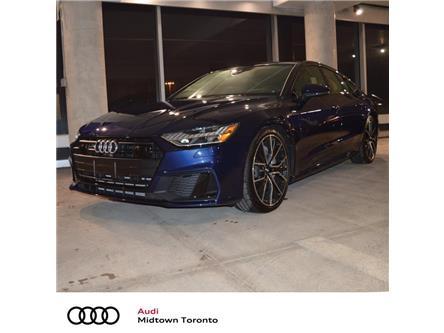 2019 Audi A7 55 Technik (Stk: AU6456) in Toronto - Image 1 of 22