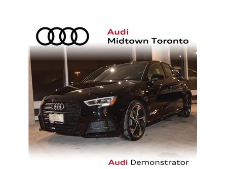 2020 Audi A3 45 Technik (Stk: AU7867) in Toronto - Image 1 of 22